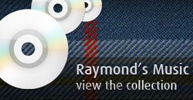 Raymonds Music